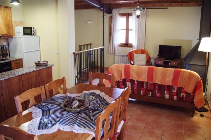 Lloguer de casa rural al bages catalunya can c dol - Casa rural bages ...